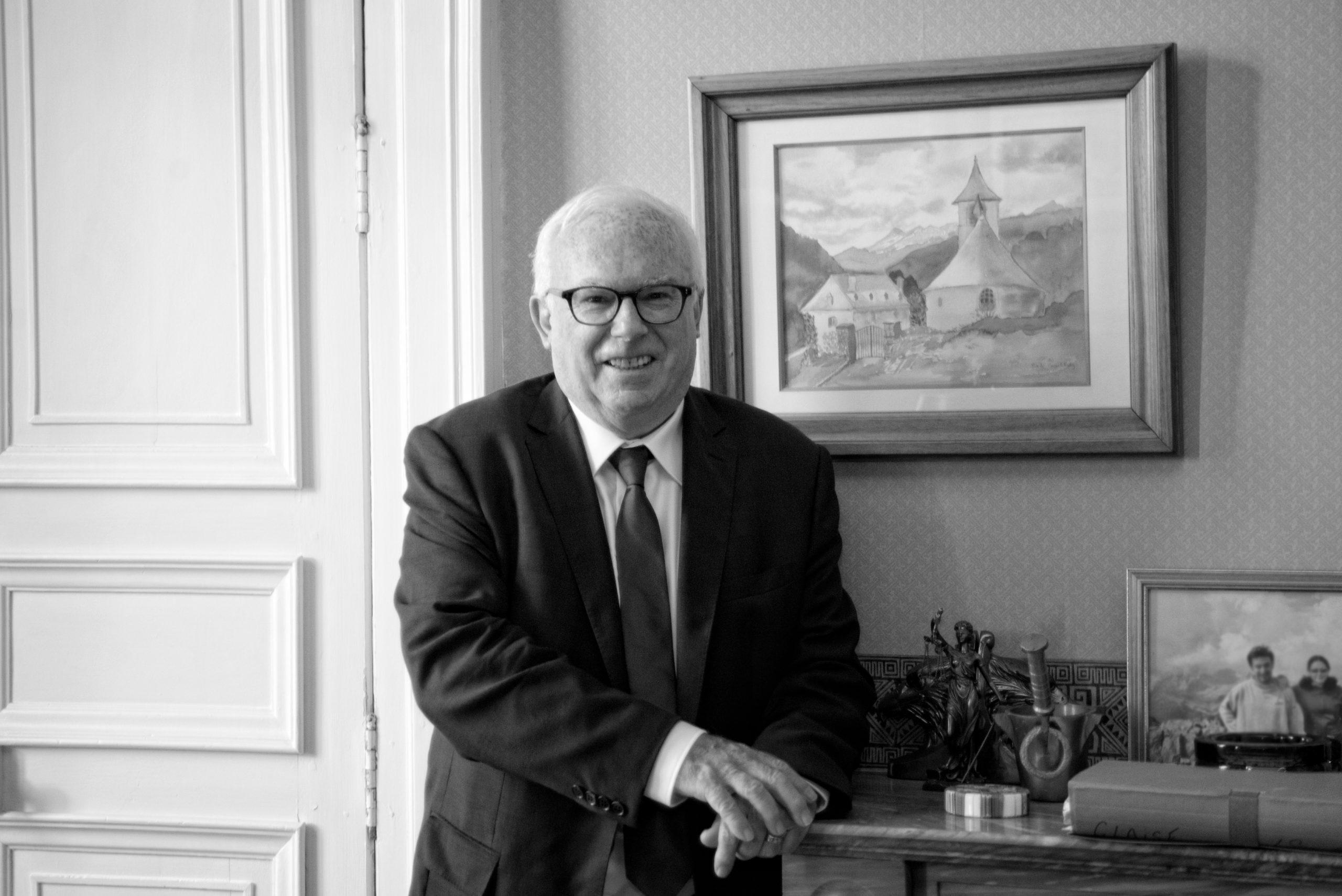 Jean-Pierre Casadebaig
