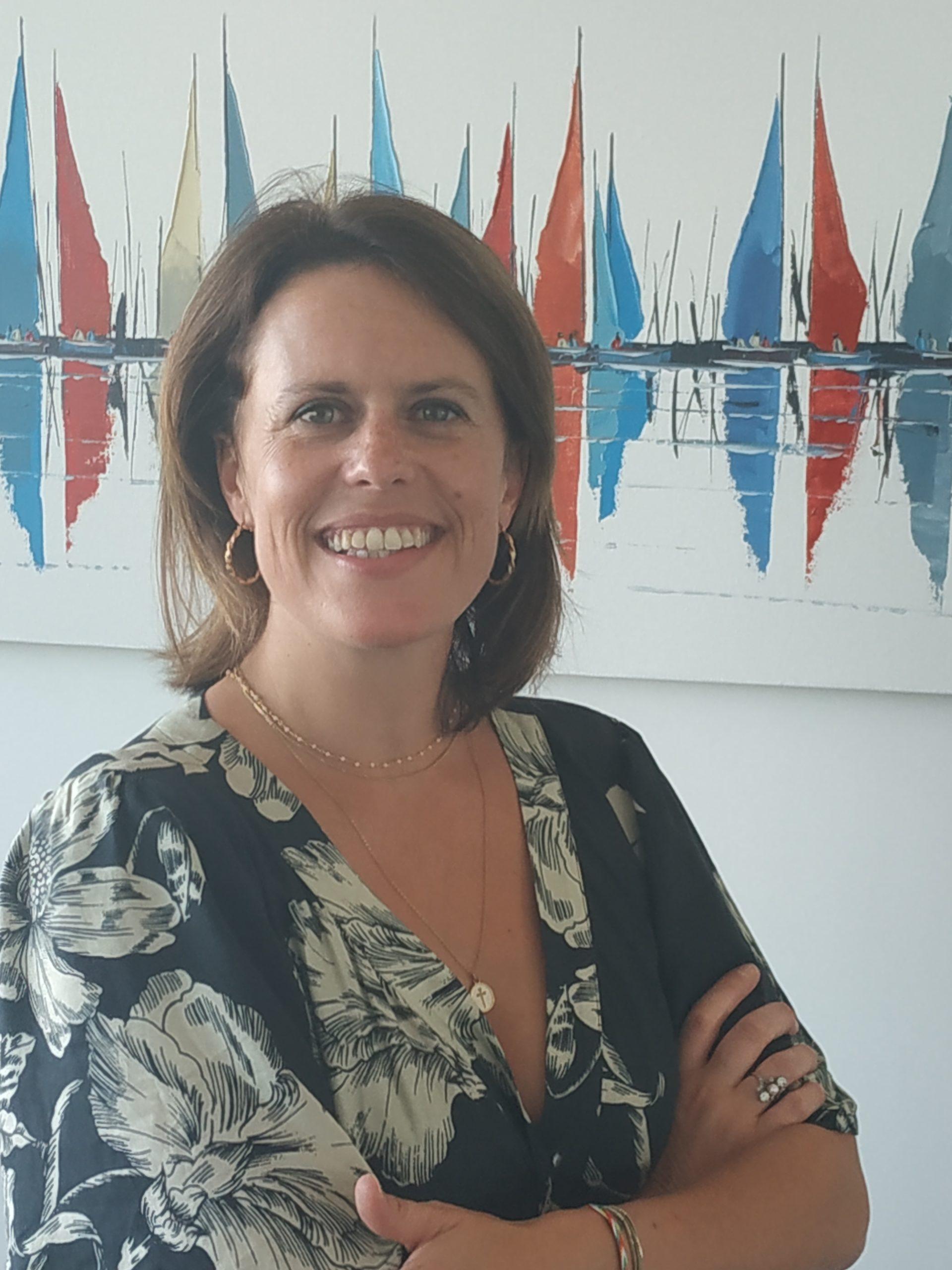 Claire MACÉ