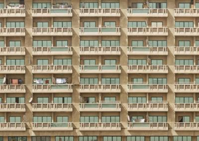 Un immeuble a usage d'habitation et de commerce – Sauviat-sur-vige